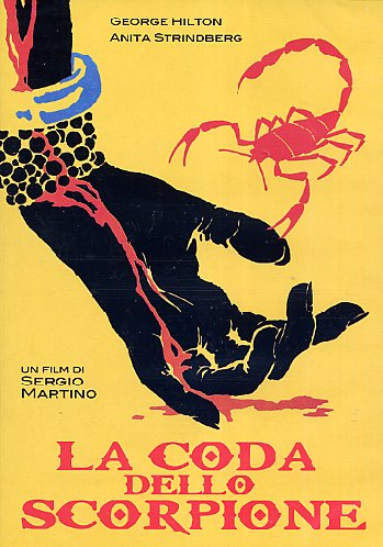 scorpiontailposter
