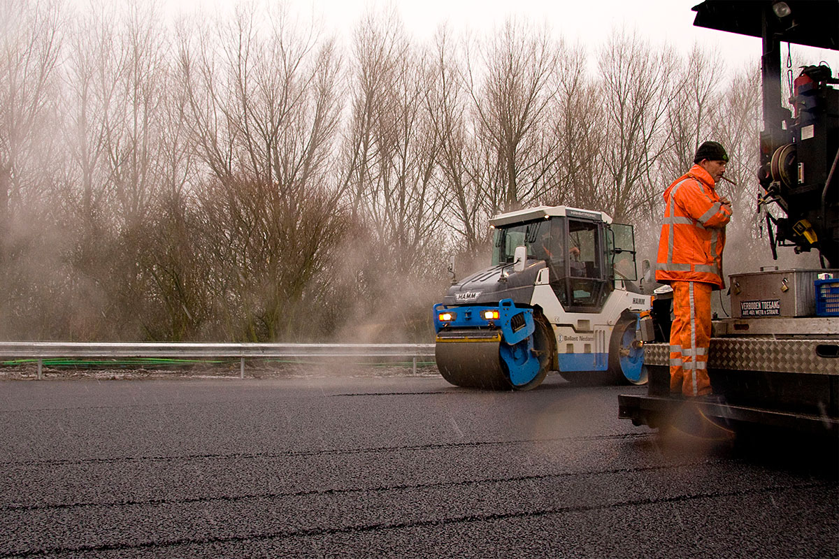 A12 wegwerkzaamheden