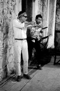 Peckinpah en Oates